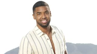 Ivan Hall Bachelor in Paradise press photo