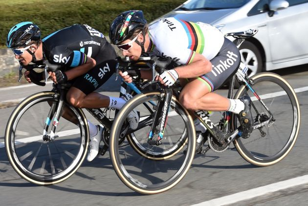 Michal Kwiatkowski: 'I know how hard it is for Peter Sagan in the ...