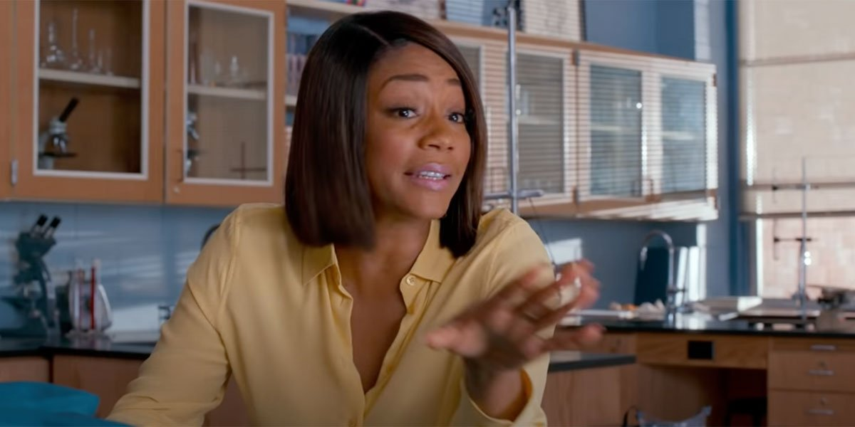 Tiffany Haddish Lost 50 Lbs. Now, She's Rocking New Bikini Pics And Talking How She Lost The Weight