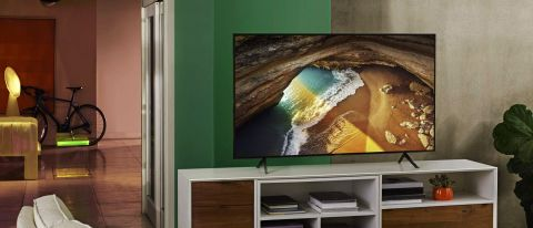 Samsung Q60 QLED TV review