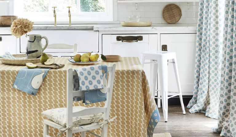 Design tips country kitchens