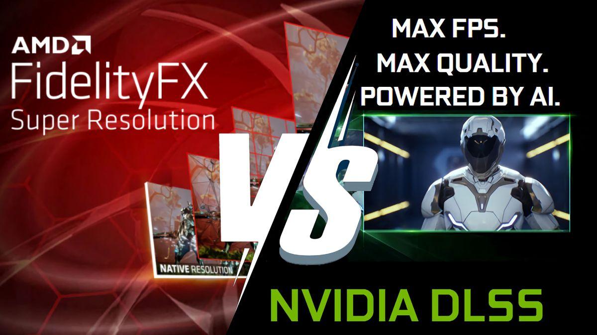 AMD FSR vs. Nvidia DLSS: Which Upscaler Reigns Supreme?