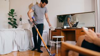 Don't buy a vacuum right now, here's why