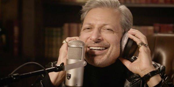 Jeff Goldblum Vice News Tonight HBO
