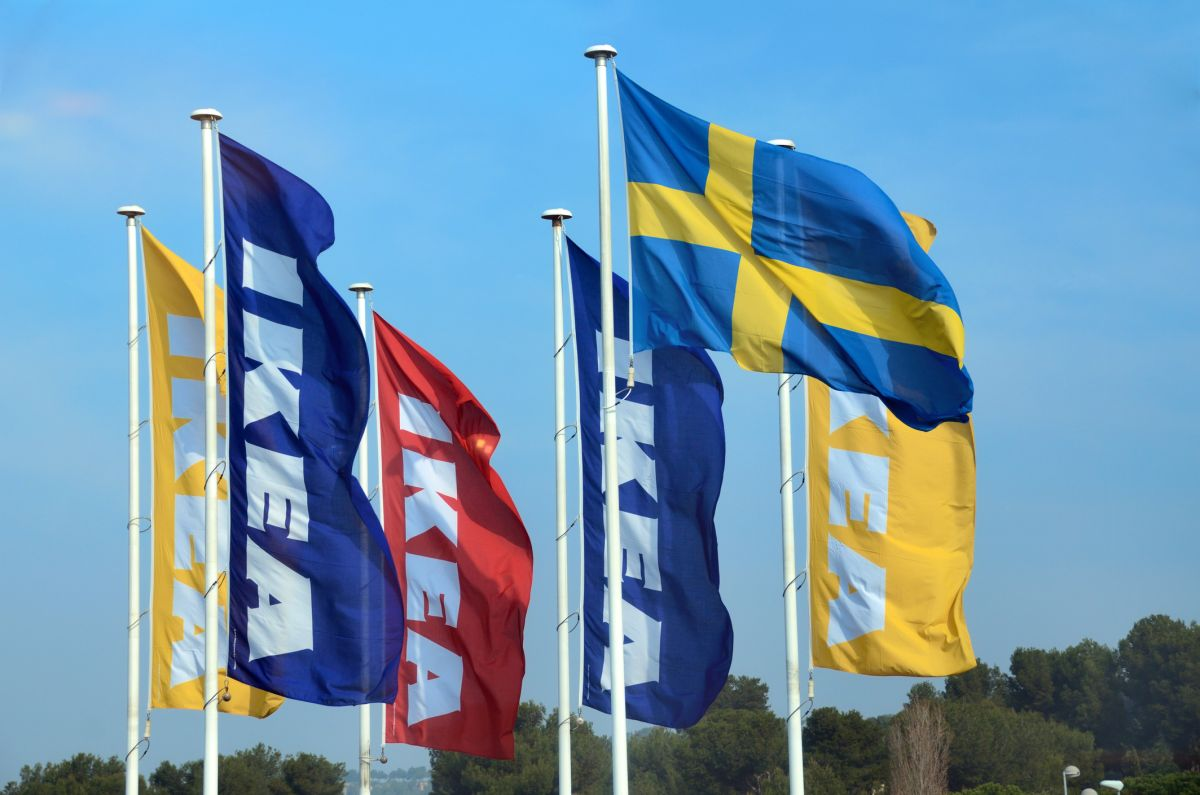Ikea prepare to reopen 19 stores on 1 June
