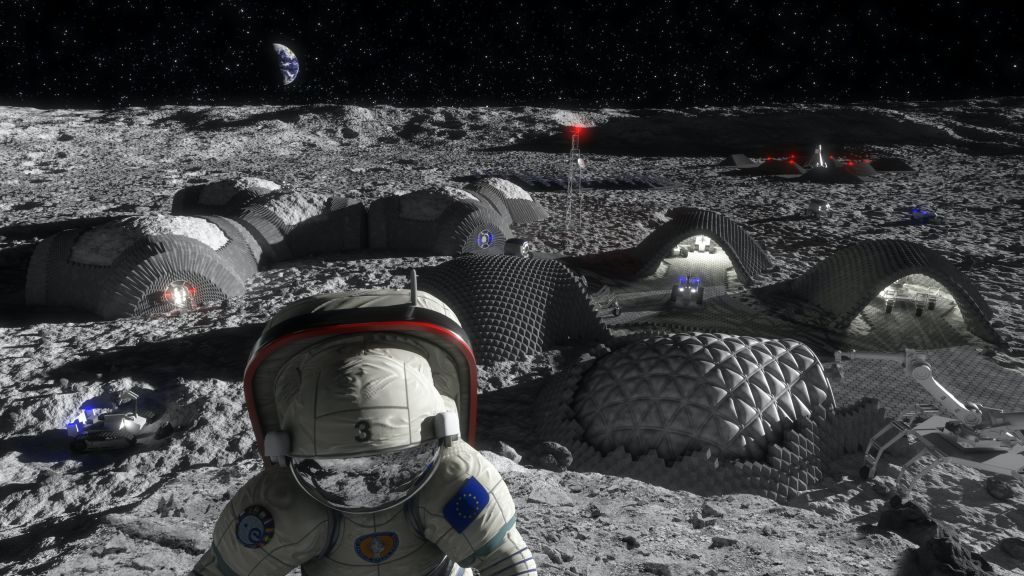 Artemis Accords: why many countries are refusing to sign moon exploration agreement - Space.com