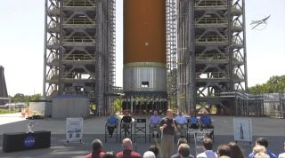 NASA's Artemis Moon Lander for Astronauts Will Be Born in Alabama's 'Rocket City'
