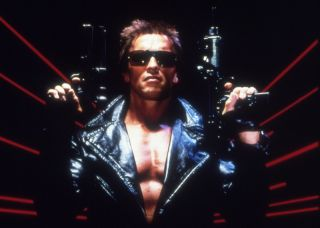 The Terminator arrives on Tubi in August.