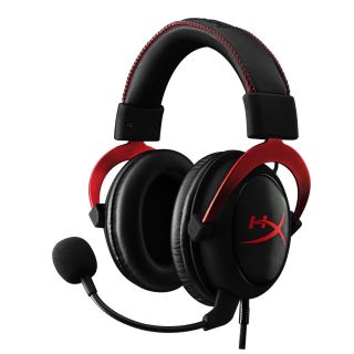 Get the HyperX Cloud II gaming headset for just $75