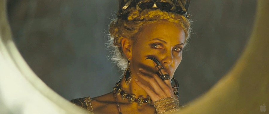 35 High-Res Screenshots From The Snow White And The Huntsman Trailer #5211