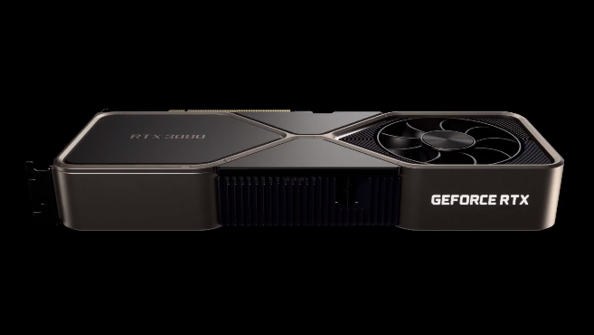 Nvidia RTX 3080 Ti leak suggests a powerful GPU with 20GB of VRAM to take on AMD Big Navi – Techradar