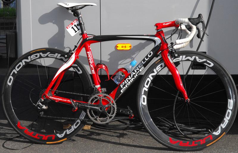 alejandro valverde bike