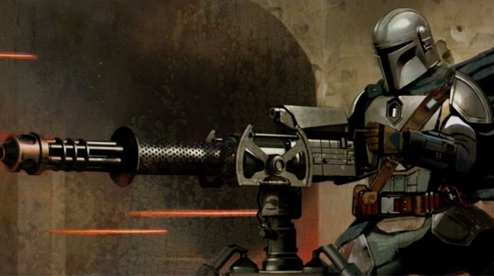 The Mandalorian Episode 7 Is An Action Packed First Half Of A 2 Part Finale Space