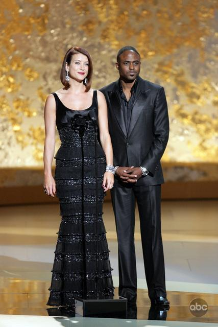 Mad Men And 30 Rock Among The List Of Emmy Winners #3363