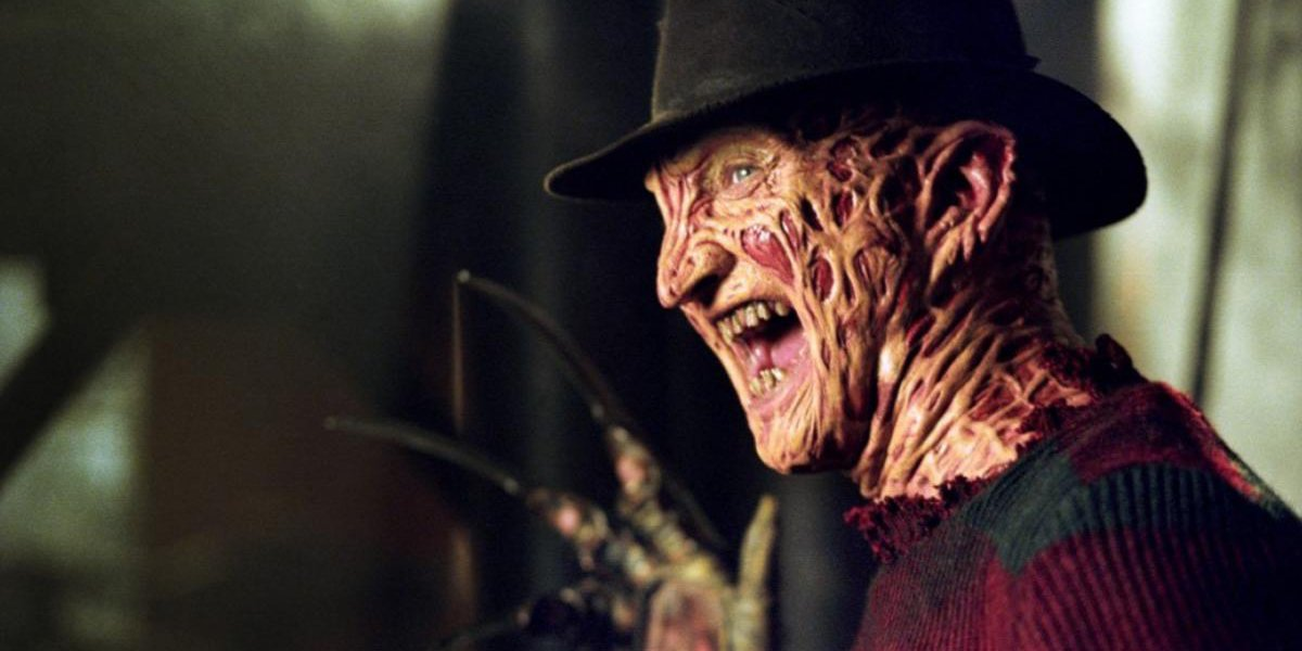 Elijah Wood Is Still Game To Do A New Nightmare On Elm Street Movie, On One Condition