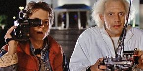 Back To The Future And 8 Other Great Time Travel Movies Available To Stream Right Now