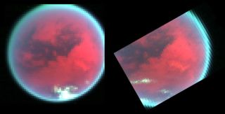 The 30-Year Forecast: Predicting Titan's Clouds