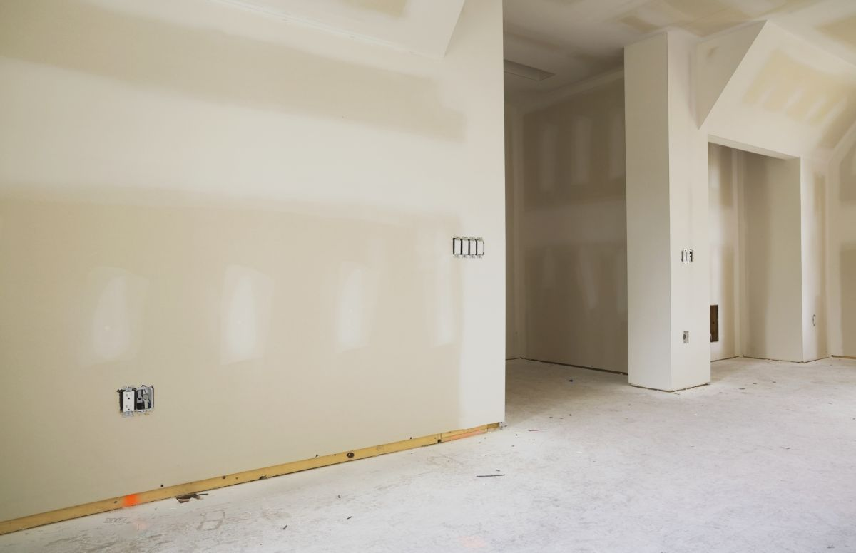 How To Finish A Basement On Budget Real Homes