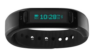 The Soleus Go fitness tracker