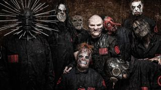 Slipknot announce that percussionist Chris Fehn has left the band via a statement on their website