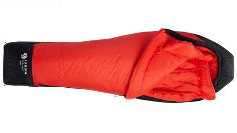 Mountain Hardwear Women's Lamina 15°F / -9°C sleeping bag