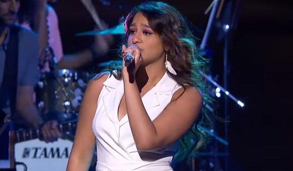 Alyssa Raghu American Idol