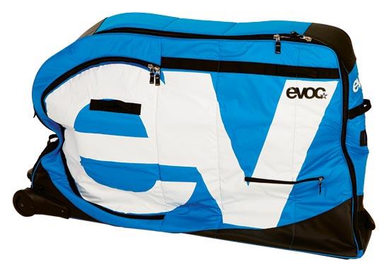 Evoc bike bag