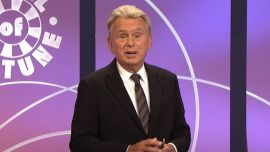 When Wheel Of Fortune's Pat Sajak Thinks He'll Stop Hosting The Game Show