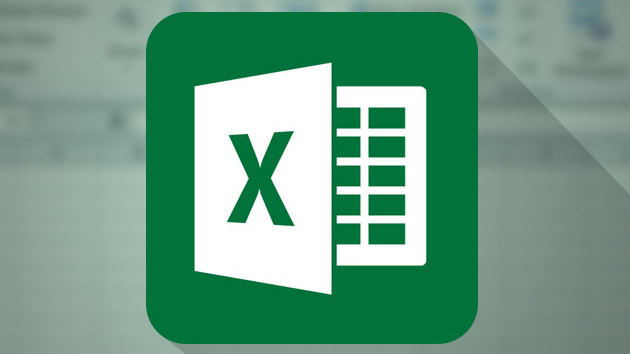 Create clear spreadsheets with this Excel course