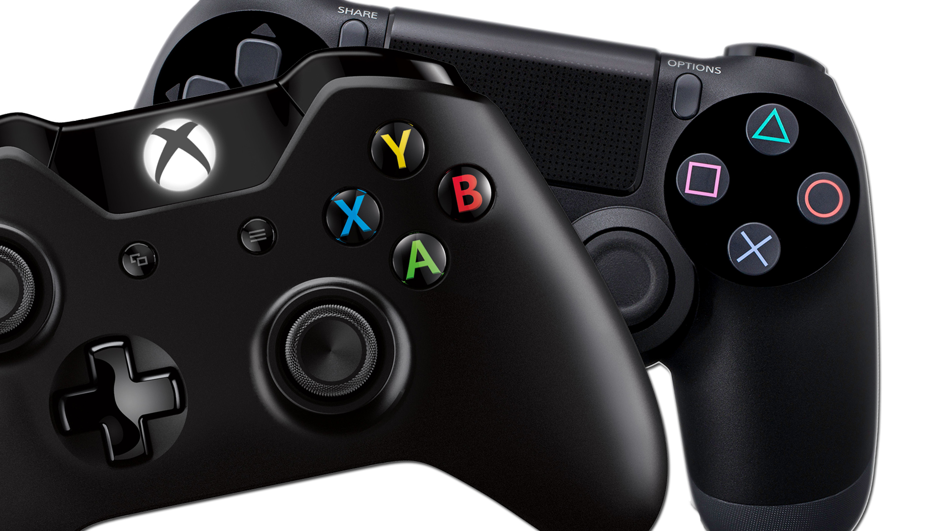 Get 25% off Xbox One and PS4 controllers at Walmart, before