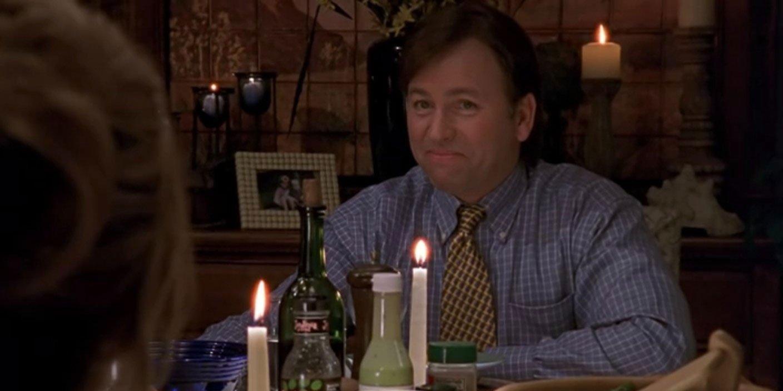 John Ritter as Ted