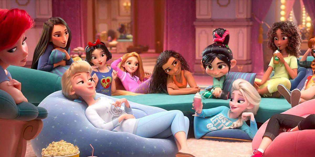 Disneyland Is Giving A Disney Princess Ride Major Magical Updates