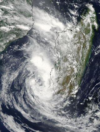 cyclone giovanna