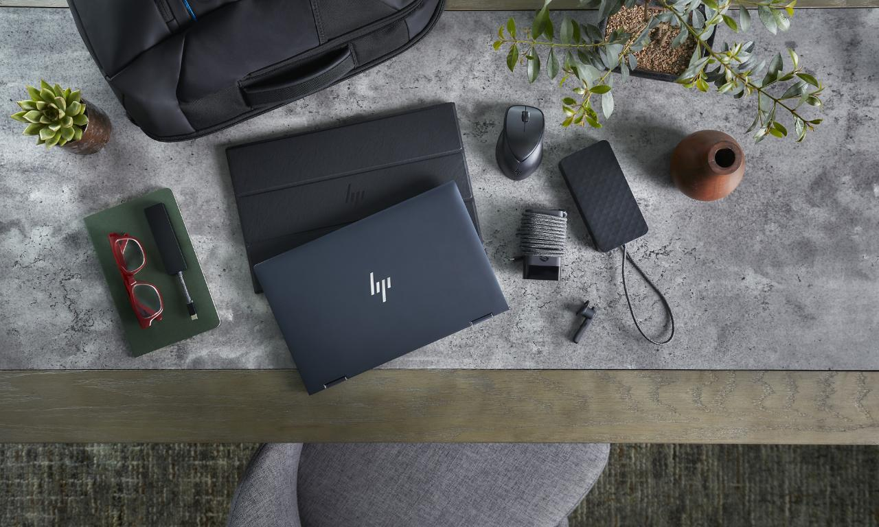 Best HP laptops 2021 | TechRadar