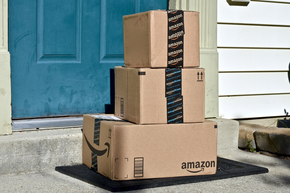 Amazon Map Tracking Lets You Follow Packages - How it Works