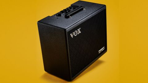 Vox Cambridge 50 review
