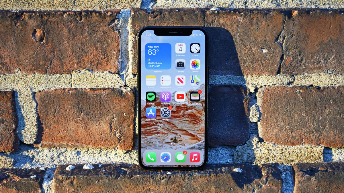 iPhone 12 mini beats all the other small phones — here's why