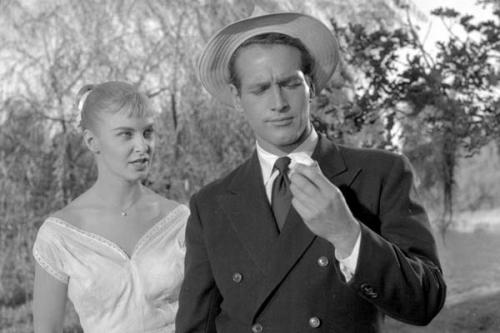 The Long Hot Summer - Joanne Woodward & Paul Newman