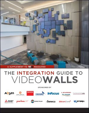 The Integration Guide to Video Walls