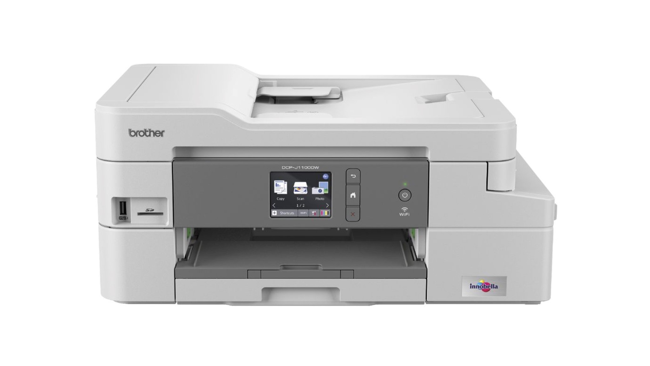 Brother DCP-J1100W