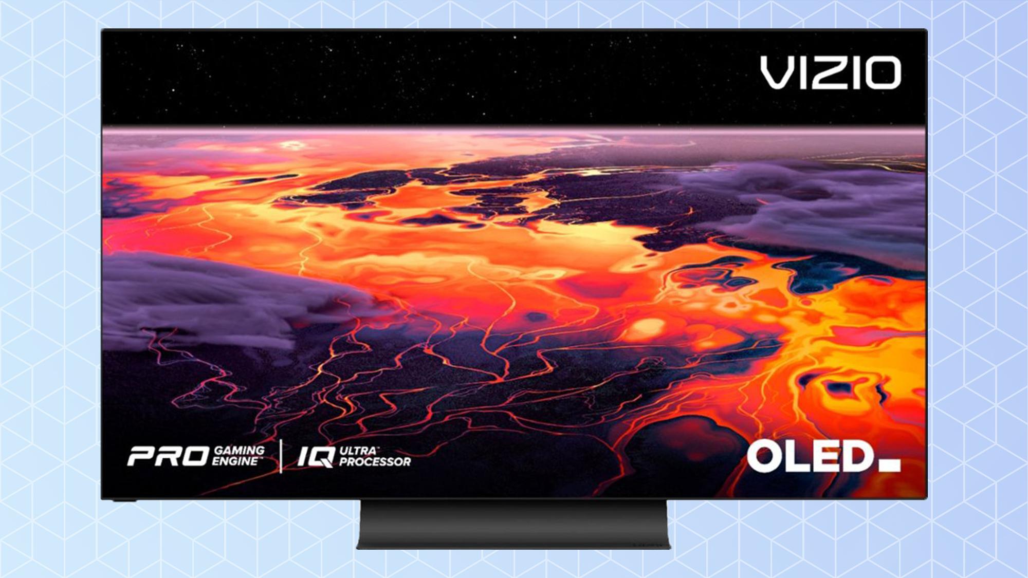 Vizio OLED TV (OLED55-H1) review