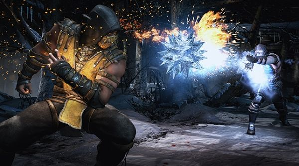 Mortal Kombat X Everything You Need To Know Tom S Guide