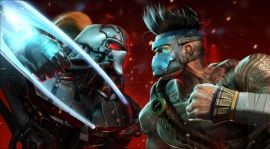 Killer Instinct Is Coming To Steam