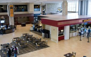 University of Missouri Retrofits Student Center With CobraNet, Ashley Amplifiers
