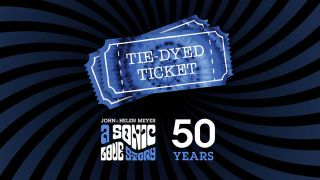 Facebook Contest Celebrates John and Helen Meyer's Sonic Love Story