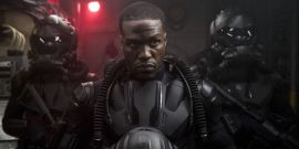 Aquaman's Yahya Abdul-Mateen II Reveals He Wants To Be A Rom-Com Leading Man And Yes, Please