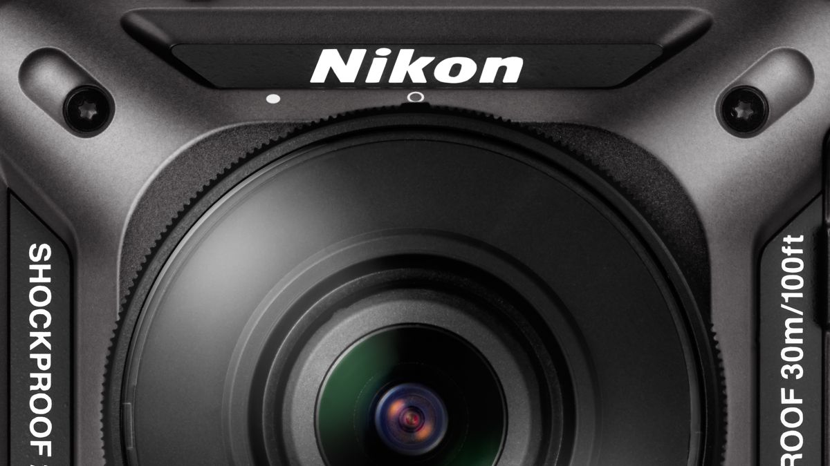 Mission failure: Nikon KeyMission range listed as discontinued