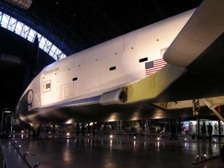 NASA Seeks Museums to Take Retired Shuttles
