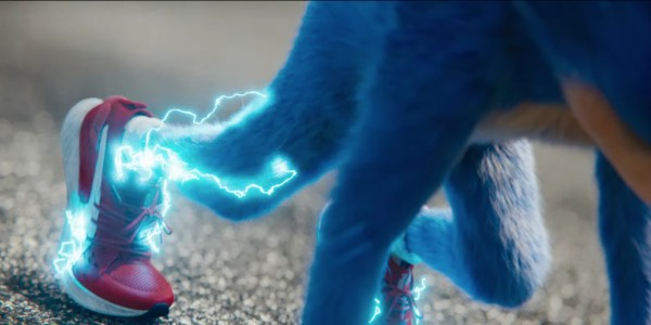 7 Changes The Sonic The Hedgehog Movie Should Make So He Looks More Like The Video Game Character Cinemablend