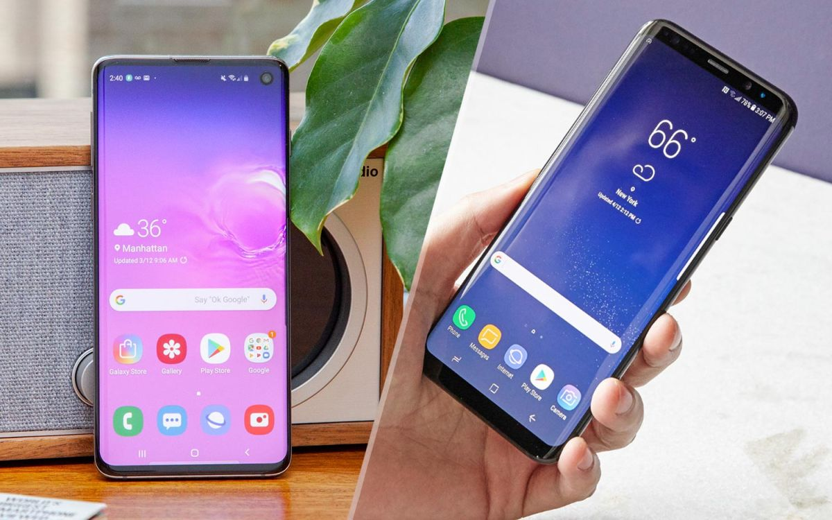 Galaxy S10 vs. Galaxy S8 Camera Shootout: Is It Worth the Upgrade?